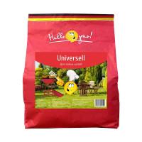 Семена газонной травы UNIVERSELL GRAS (1 кг)