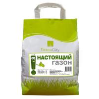 Семена газона «Настоящий Газон» (2 кг)