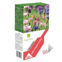 Семена газона Настоящий ЦВЕТУЩИЙ (1 кг)