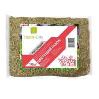 Семена газона Настоящий ЦВЕТУЩИЙ (0,3 кг)