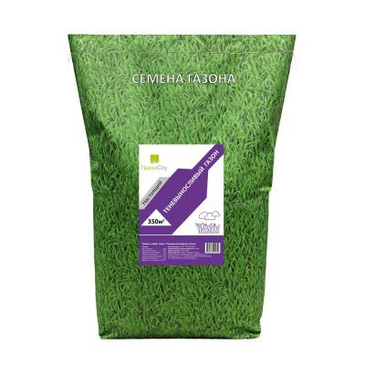 Семена газона Настоящий ТЕНЕВЫНОСЛИВЫЙ (10 кг)
