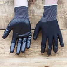 Перчатки нейлоновые с нитриловым покрытием. Пр-во СВС Россия