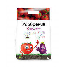 """Удобрение """"Овощное"""" (2кг)"""