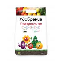 """Удобрение """"Универсальное"""" (5кг)"""