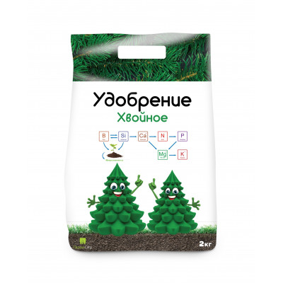 """Удобрение """"Хвойное"""" (2кг)"""